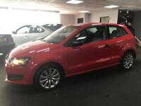 2012 Volkswagen Polo 1.2 S 3dr