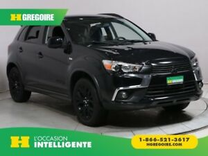 2017 Mitsubishi RVR BLACK EDITION AWD A/C MAGS BLUETOOTH CAMERA