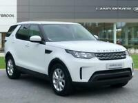 2020 Land Rover Discovery 3.0 SDV6 (306hp) Commercial S SUV Diesel Automatic