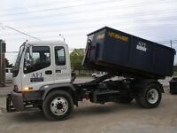 DISPOSAL BINS FROM 4-40 YARDS!!! GREAT PRICES!!