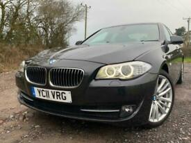 image for 2011 BMW 5 Series 528i SE 4dr Step Auto SALOON Petrol Automatic
