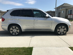 2013 BMW X5 xDrive 50i M-Sport Certified Pre-Owned Warrranty