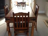 Sheesham Style Furniture