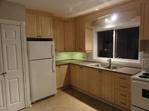 Deux 2 chambres Gatineau très propre– 2 two bedrooms super clean