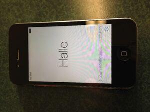 iphone i phone 4 8GB