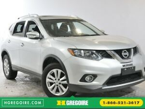2016 Nissan Rogue SV AWD AUTO AC TOIT MAGS CAM.RECUL