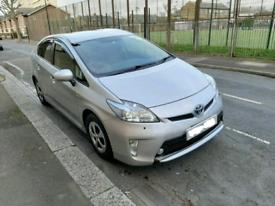 Toyota prius 2015 pco uber ready Euro 6