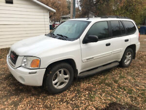 For Sale: 2005 GMC Envoy