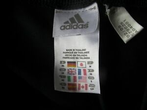 Womens Black Adidas Athletic Pants Size Small Strathcona County Edmonton Area image 3