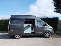 Ford Transit Custom Auto Camper Leisure van