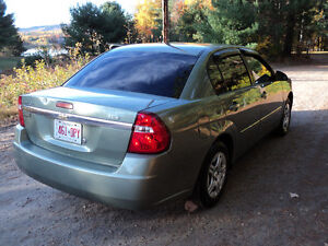 2006 Chevrolet Malibu Local One Owner