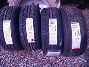 General tire 225.50.17 brand new