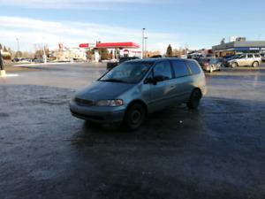 1996 Honda Odyssey LX