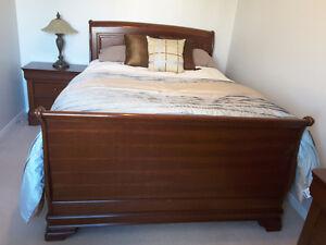 Bedroom set 700$