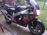 Yamaha YZF 750cc Blacktown Blacktown Area Preview