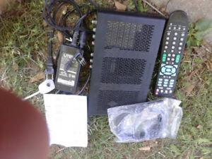 Nexicom cable TV boxes (2)