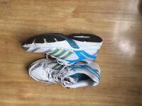 Women trainers addidas