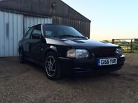 Ford Escort RS Turbo Spares and Repairs