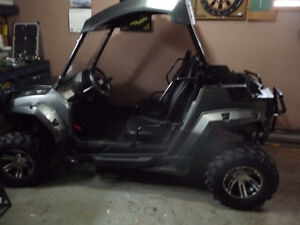 Looking for someone that does repairs on Off shore ATV / UTV
