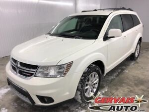 Dodge Journey SXT V6 AWD Mags 2017