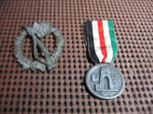 ww2 military german medals