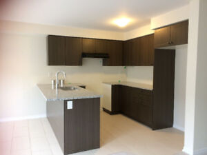 NEWLY BUILT, 1 year occupied house with BALCONY FOR RENT!!