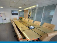 Fully Furnished - ( EAST SMITHFIELD - BANK -E1W) Office Space to Let in London