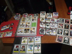 Hockey Card collection great starter lots of r/c most mint