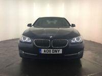 2011 BMW 520D SE DIESEL 4 DOOR SALOON BMW SERVICE HISTORY FINANCE PX WELCOME