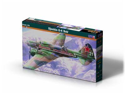 "Mistercraft F-19 - 1:72 Ilyushin IL-4 ""BOB""  - Neu"