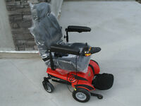 Power Wheelchair ( Brand New )
