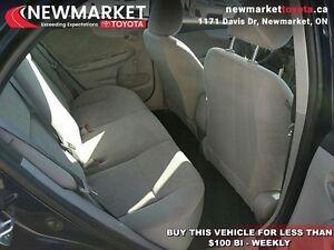 2013 Toyota Corolla CE  - Certified -  Aux Jack - $40.82 /Week