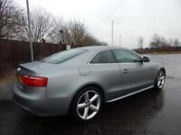 Audi A5 S Line Tfsi 180