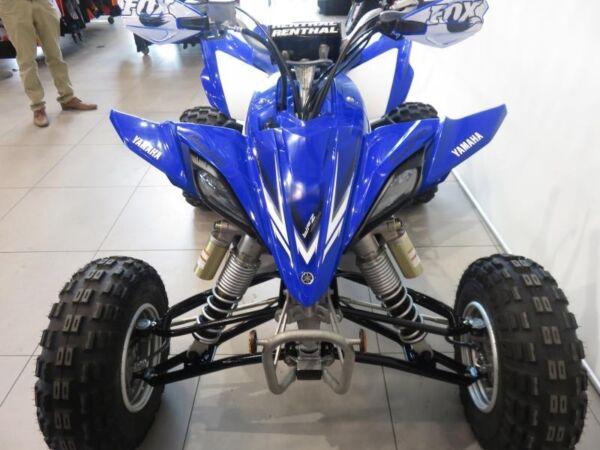 Used 2013 Yamaha YFZ 450R ! DEMO !