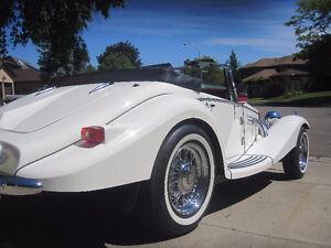 "BEST OFFER 1936 Mercedes Benz 500K ""Marlene"""