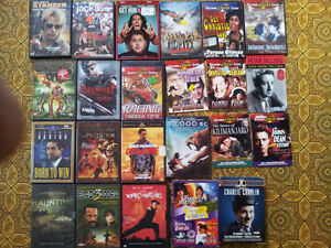 best offer i have some dvd movies for sale NEED SOLD