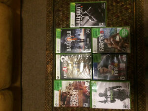 Cheap Xbox 360 games