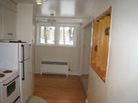 Bright Bachelor Suite Available for Rent- All utilities included