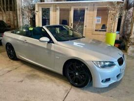 image for BMW 3 Series 2.0 320i M Sport 2dr Convertible Petrol Automatic