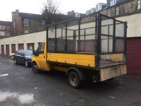 Free collection of scrap metal