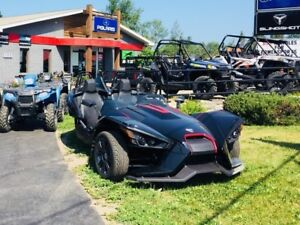 Slingshot New Used Motorcycles For Sale In Ontario From Dealers