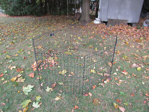 FOR SALE:  Puppy pen
