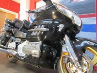Honda GL1800 GOLDWING