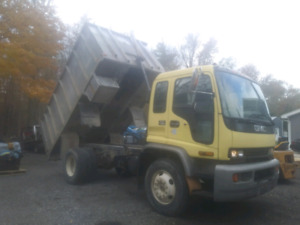 1997 GMC CabOver
