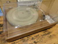VINTAGE YAMAHA YP-450 TABLE TOURNANTE TURNTABLE IMPECCABLE