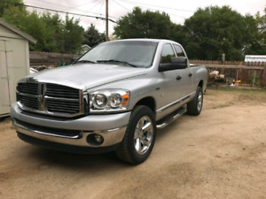 2008 Dodge Ram 4x4 for sale