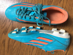 Field Hockey or Soccer Shoes