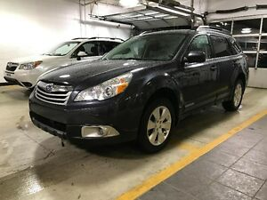Subaru Outback COMMODITE 2011