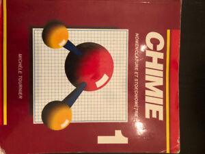 chimie michèle tournier