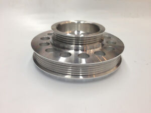 2002 - 2006 Acura RSX Type S Crank Pulley